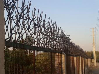 ساخت حفاظ شاخ گوزنی